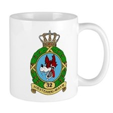 Soesterberg Air Base Mug