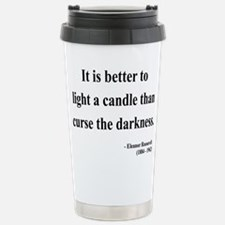 Cute Statement Travel Mug