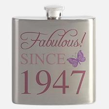 Funny Celebration Flask