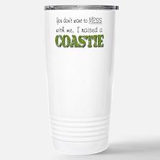 Uscg Travel Mug