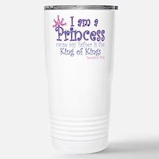 Unique King Travel Mug