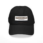 Bakersfield California.jpg Baseball Hat