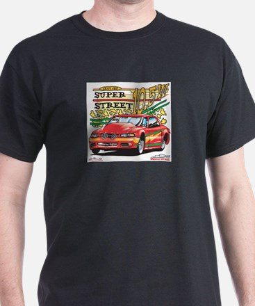 10.5 Outlaw Super Stree T-Shirt