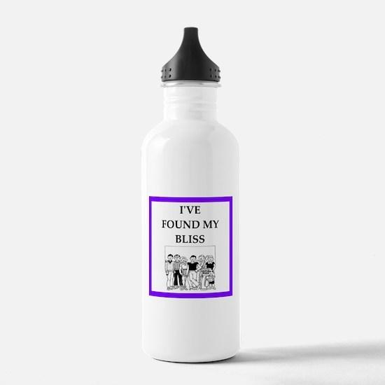 golf joke Water Bottle