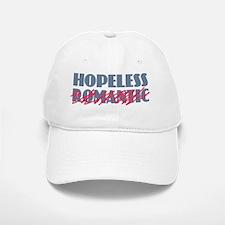 Hopeless Romantic Baseball Baseball Cap
