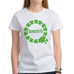Leanbh Irish Word for Baby Women's T-Shirt