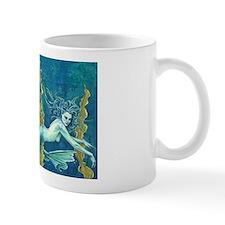 Funny Ocean mermaid Mug