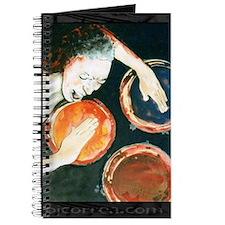 """""""Tres Tonos"""" - Choco Orta Journal"""