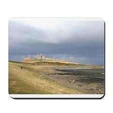 Dunstanburgh Castle Mousepad