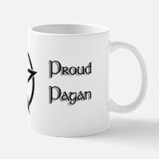 Proud Pagan Mugs