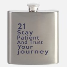 Awesome 21 Birthday Designs Flask