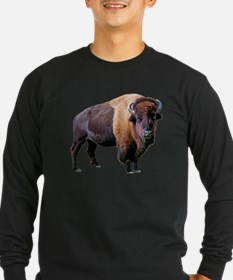 buffa Long Sleeve T-Shirt