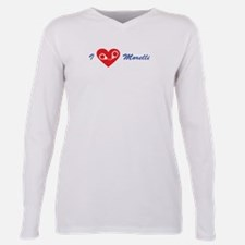 Morelli_love T-Shirt