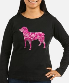 entlebucher senen copy Long Sleeve T-Shirt