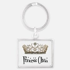 Princess_olivia Keychains