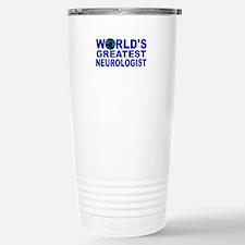 Unique I love surgeons Travel Mug