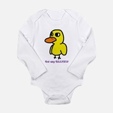 Duck X400 GAG Body Suit