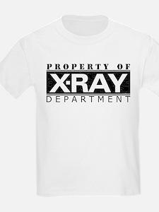 Funny Xray T-Shirt