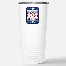 Cute 907 Travel Mug