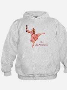 2016 Nutcracker Sweatshirt