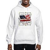 2017 inauguration Hooded Sweatshirt