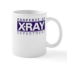PropertyViolet1 Mugs