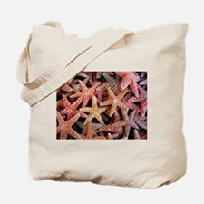 Helaine's Starfish Tote Bag