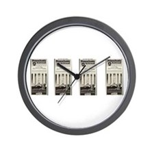 Pennsylvania Station Wall Clock