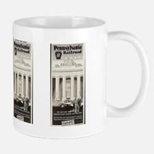 Pennsylvania Station Mug