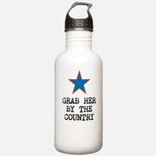 Unique Stainless steel drink Water Bottle