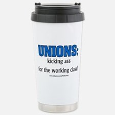 Cute Unions Travel Mug