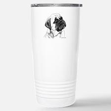 Cool Sketch Travel Mug