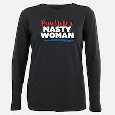 Proud Nasty Woman T-Shirt