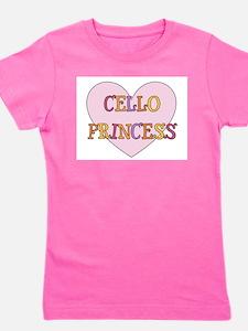 Cello Gif T-Shirt