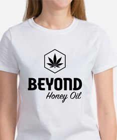 BHO Logo on white T-Shirt
