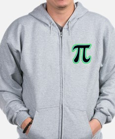 Pi Design Sweatshirt