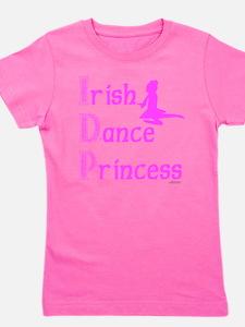 Irish Dance Princess - T-Shirt