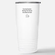 Email Travel Mug