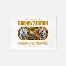 Brandy Station (FH2) 5'x7'Area Rug