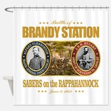 Brandy Station (FH2) Shower Curtain