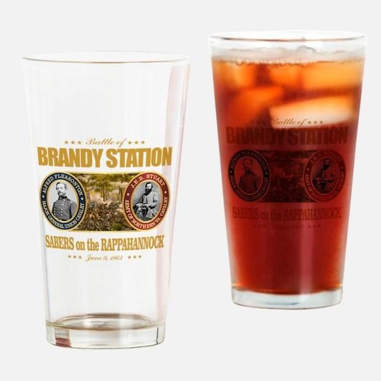 Brandy Station (FH2) Drinking Glass