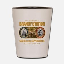 Brandy Station (FH2) Shot Glass