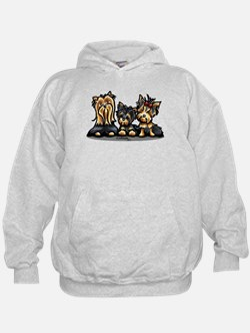 Yorkie Lover Sweatshirt
