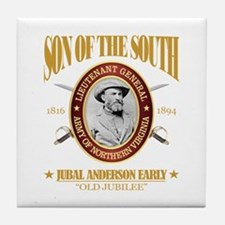 Jubal Early (SOTS2) Tile Coaster