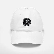 Star Cluster Baseball Baseball Cap