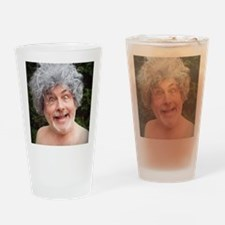 Uncle Urine Drinking Glass