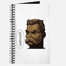 Stalin Loves D&B Journal