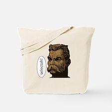 Stalin Loves D&B Tote Bag