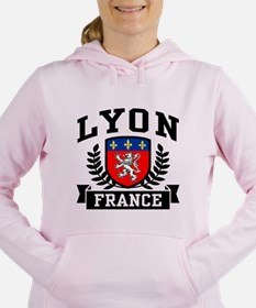 Lyon France Sweatshirt