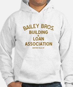 Bailey Brothers Building & Loan Jumper Hoody